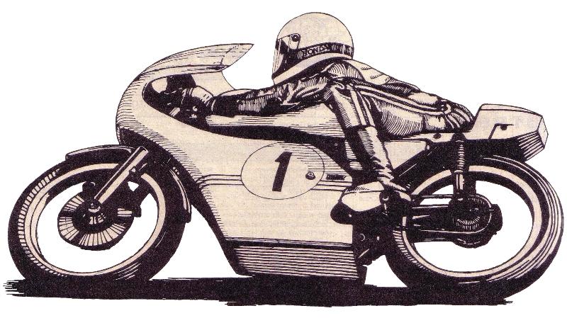 Motocicli Veloci - HONDA CB 125 ENDURANCE REPLICA